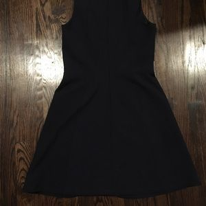 Madewell Adore Dress fit and flare